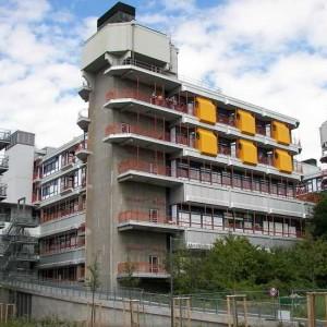 Klinikum Marburg