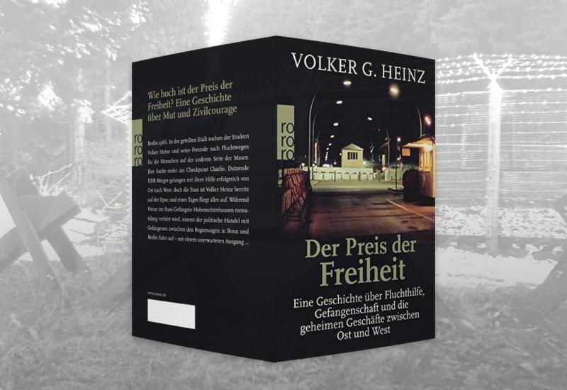 Buch Fluchthelfer