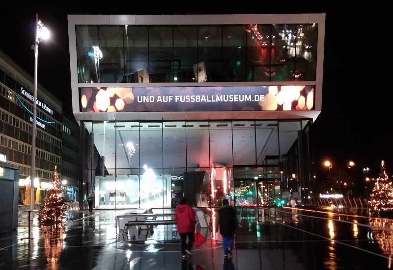 Familientreffen Rhein/Ruhr In Dortmund