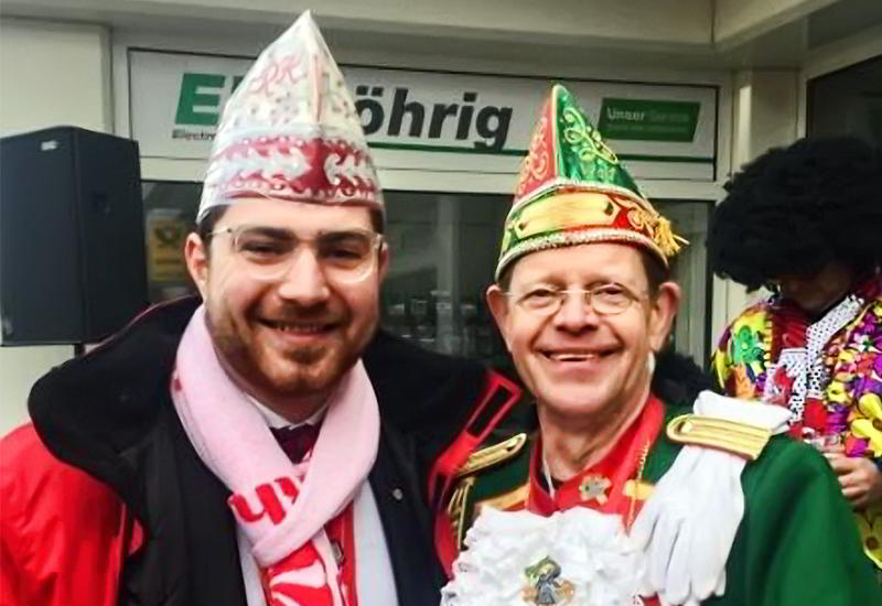 Forst, Rhenaniae Bonn Und Bauer V