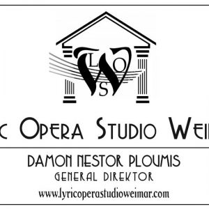 Lyric Opera Studio Weimar