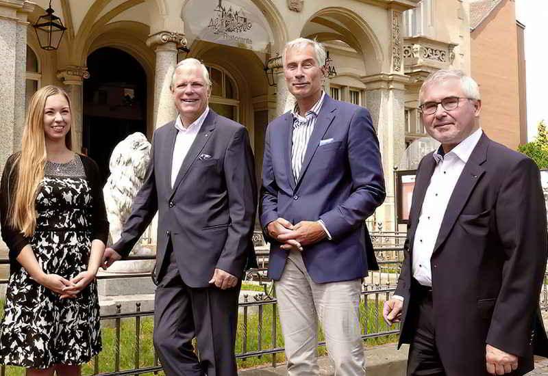 Rotary Clubs Braunschweig Sammeln 150000 Euro Für Soziale Zwecke