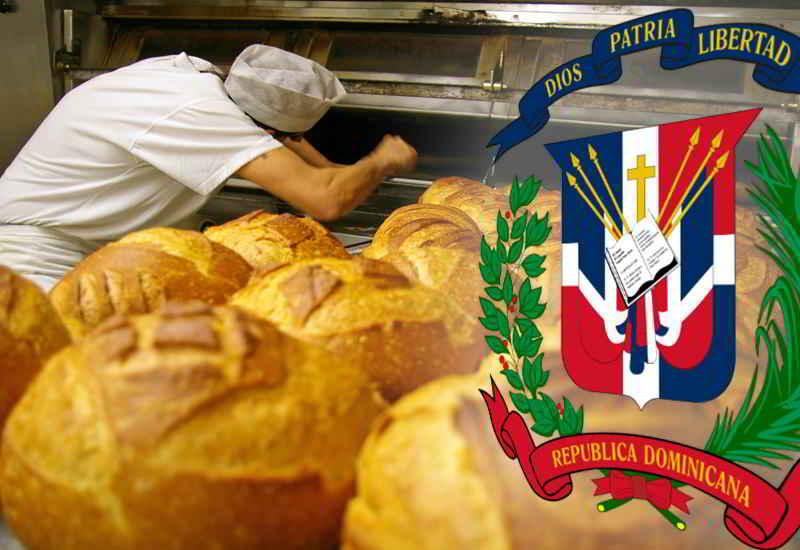 Deutsches Bäckereihandwerk In Santo Domingo