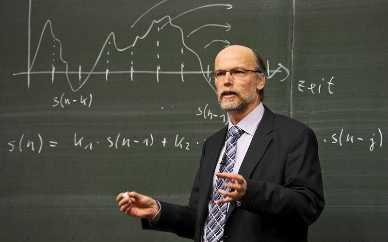 Marburger Professorenkatalog Mit Hessen-Nassauern Online