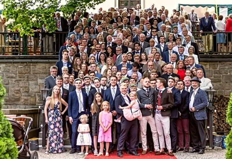 180. Stiftungsfest
