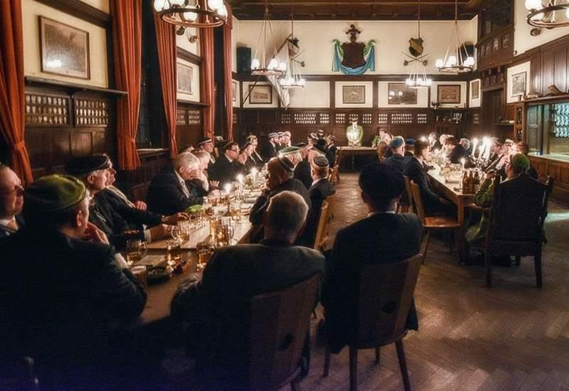 Rückblick: AHV / AHSC–Symposium In Marburg