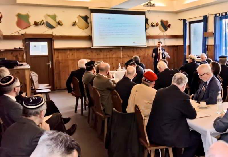 Symposium Der AHSC Und AHV In Würzburg