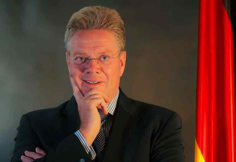 Woeste Ist Jetzt Botschafter Der Bundesrepublik Deutschland In El Salvador