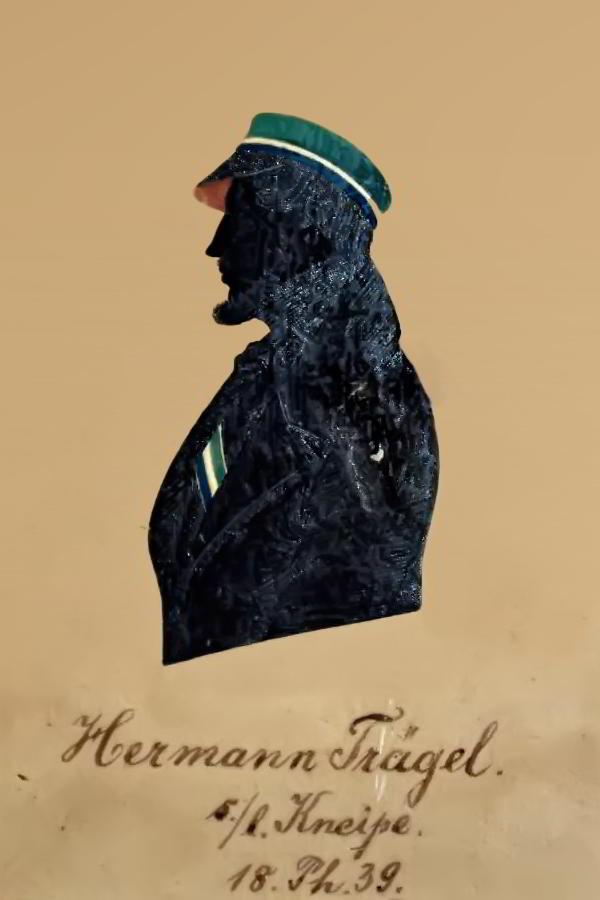 10 - Trägel I, Hermann