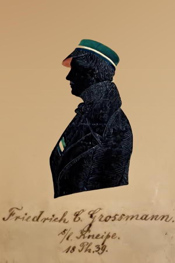 3 - Grossmann, Friedrich C.