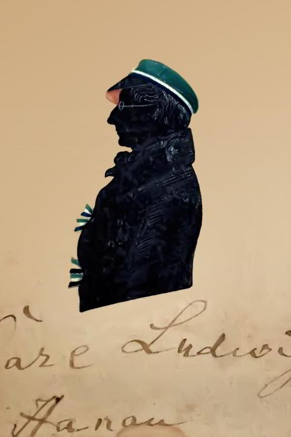4 - Ludwig, Carl Friedrich Wilhelm