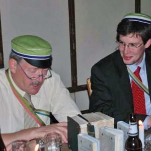 Alt & Jung Hat Bei Uns Tradition