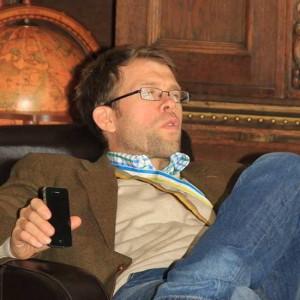 Ein Alter Herr Der Hessen-Nassauer Erzählt Aus Früheren Zeiten