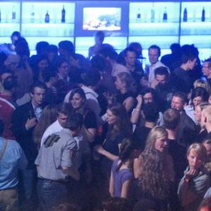 Das Rockt: Die Berühmte Hessen-Nassauer-Party