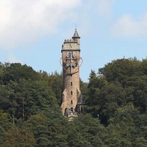 Der Kaiser-Wilhelm Gedächtnisturm