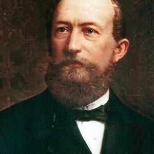 Berühmte Corpsstudenten:Friedrich Bayer