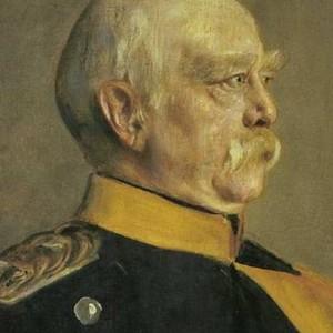 Berühmte Corpsstudenten:Otto Von Bismarck
