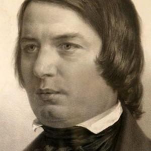 Berühmte Corpsstudenten:Robert Schumann