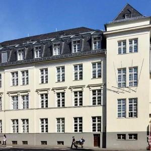 Vorlesungen Für Juristen: Das Landgrafenhaus