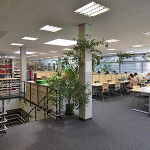 Das Savigny-Haus: Sitz Der Juristischen Bibliothek