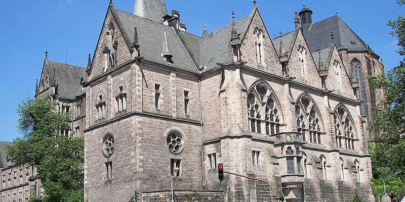 Universität Marburg - Theologische Fakultät
